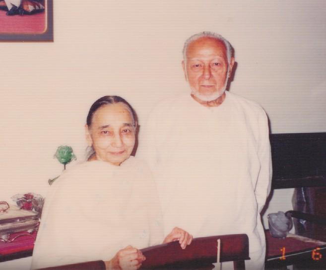 SAFDAR SIDDIQI-FARKHANDA I